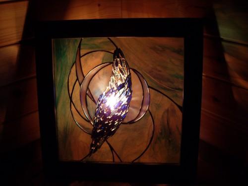パネル ランプ