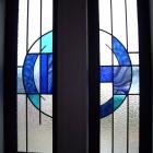 窓パネル ステンドグラス